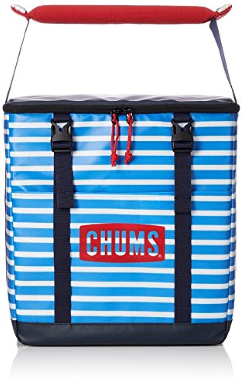 定期的な突っ込むピーブ[チャムス] クーラーバッグ High Water Cooler Pack