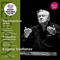 Legacy: Svetlanov