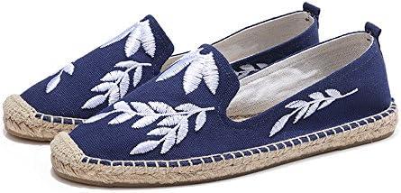 BY0NE Women's Breathable Comfort Walking Flat Loafer Loafer Loafer 05a721