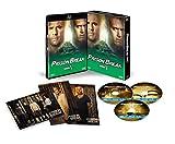 プリズン・ブレイク シーズン5 ブルーレイBOX[Blu-ray]