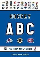 Hockey ABC (My First NHL Book)