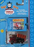 Take Along Thomas and Friends - Elizabeth Vintage Lorry by Rc2 [並行輸入品]