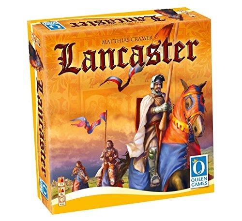 ランカスター 並行輸入品