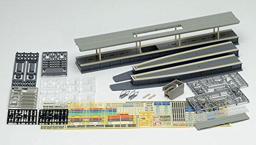 TOMIX Nゲージ 島式ホームセット 都市型 4273 鉄道模型用品