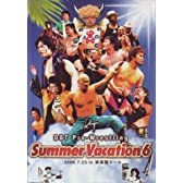 DDTプロレス SUMMER VACATION 6 [DVD]