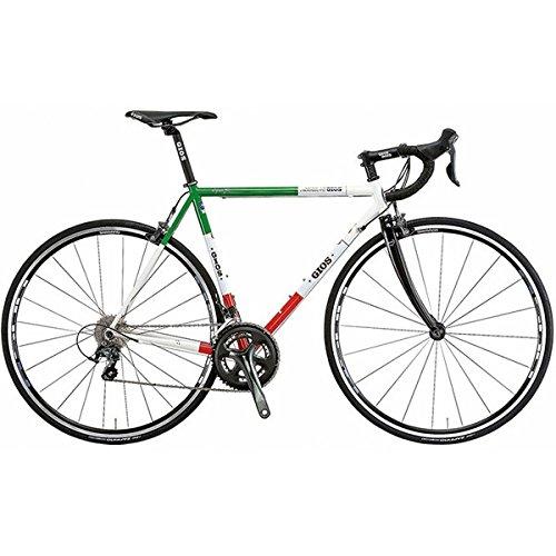 GIOS(ジオス) ロードバイク AIRONE ITALIAN 500mm