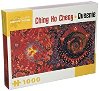 Queenie 1000ピースジグソーパズルby Ching Ho Cheng