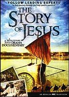 Story of Jesus: A Revolutionary [DVD] [Import]