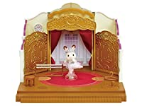 Calico Critters Ballet Theater Playhouse by Calico Critters