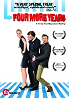 Four More Years [DVD] [Import]