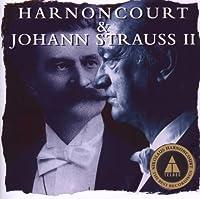 Harnoncourt & Johann Strauss