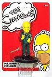 The Simpsons(ザ・シンプソンズ)Mr. Burns(チャールズ・モンゴメリ・バーンズ)2.75 Inch Figurines(2.75 インチ フィギュア) [並行輸入品]