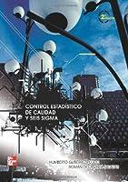 Control estad?stico de la Calidad y Seis Sigma (Spanish Edition) [並行輸入品]