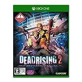 DEAD RISING 2【CEROレーティング「Z」】 - XboxOne