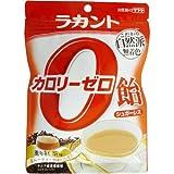 ラカント カロリーゼロ飴 薫り紅茶味