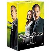 プリズン・ブレイク シーズンII DVDコレクターズBOX 2
