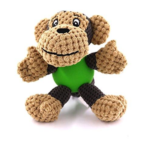 POBO ペット用おもちゃ 犬用おもちゃ 歯ぎ清潔  ストレス解消  丈夫 ...