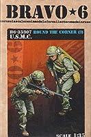 Bravo6 B6-35307 1/35 USMC Round the Corner (3)