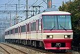 トミーテック ジオコレ 鉄道コレクション 鉄コレ 西日本鉄道8000形 6両セット ジオラマ用品