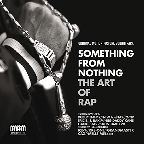 Real Hip-Hop [Explicit]