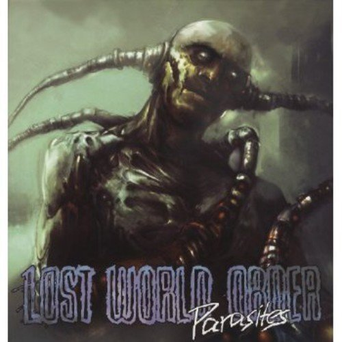 [画像:Parasites [Analog]]
