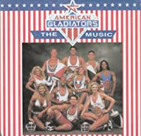 American Gladiators: The Music