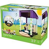 BRIO ヴィレッジ シンギングステージ 33945