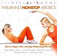 Fitness At Home: Fatburning No