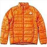 [ザ・ノース・フェイス] ライトヒートジャケット Light Heat Jacket メンズ ペルシャンオレンジ 日本 XL (日本サイズXL相当)