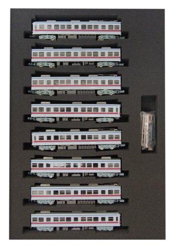 Nゲージ 4322 京成3150形更新車 8両編成セット (動力付き)