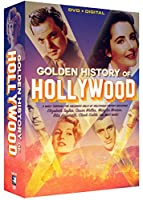 Golden History Of Hollywood [DVD]