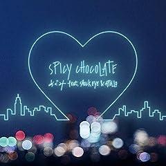 SPICY CHOCOLATE「めぐみ feat. SHOCK EYE & APOLLO」のジャケット画像