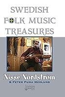 Swedish Folk Music Treasures: Nisse Nordstrom [並行輸入品]