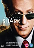 Shark - Season 1 - Complete [DVD] by James Woods