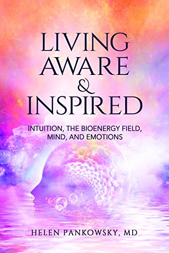 Living Aware & Inspired (English Edition)