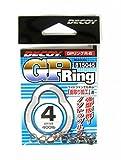 カツイチ(KATSUICHI) GPリング(GP Ring) 4