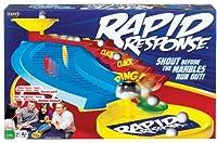 Ideal Rapid Response Game