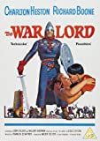 The War Lord [DVD] by Charlton Heston