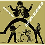All Time Best Album  THE FIGHTING MAN(初回限定盤)(DVD付)