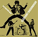 All Time Best Album  THE FIGHTING MAN(初回限定盤)(DVD付)