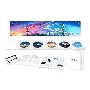 「君の名は。」Blu-rayコレクターズ・エディション 4K Ultra HD Blu-ray同梱5...