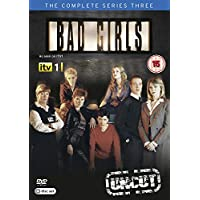Bad Girls Series Three [DVD] by Victoria Alcock