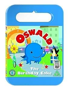 Oswald - the Birthday Cake [Import anglais]
