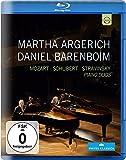 Piano Duos [Blu-ray] [Import]