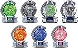 宇宙戦隊キュウレンジャー キュータマ05 全7種セット