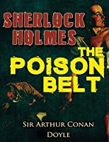 The Poison Belt (Annotated)