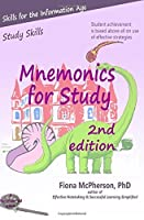 Mnemonics for Study (2nd ed.) (Study Skills) (Volume 2) [並行輸入品]
