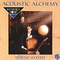 Reference Point by Acoustic Alchemy (1992-05-13)