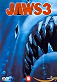 Jaws 3 [DVD] [Import]