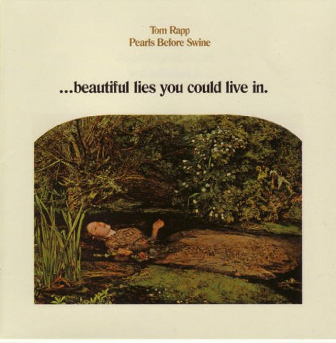 Beautiful Lies You Could Live in [12 inch Analog]